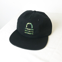6a418f70 We restocked the Black unstructured Lockin' Out logo hats and dropped a Red  and White version as well.
